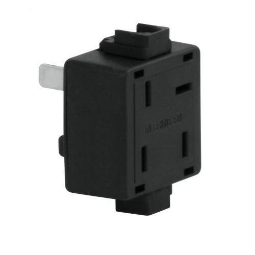 Adaptador Pino 3 Jacks P/ Telefone Interneed
