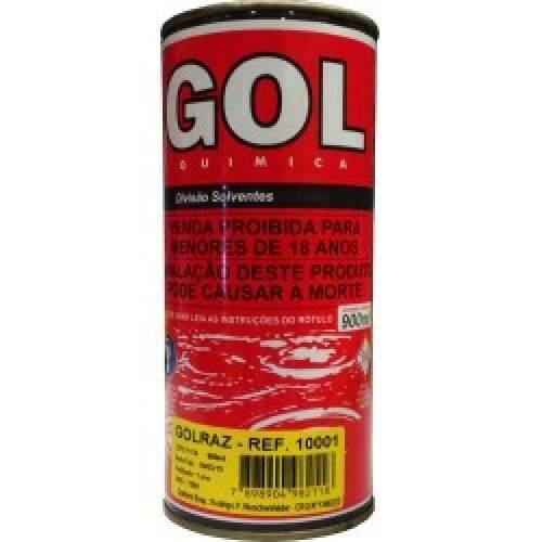 Aguarras 900ML GOL
