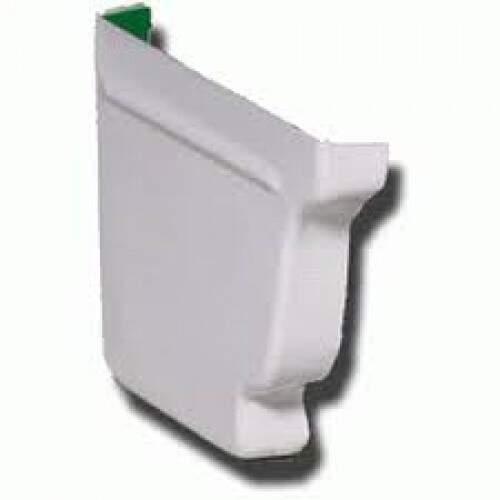 Cabeceira (Terminal) Esquerda p/ Calha Branca Bellacalha