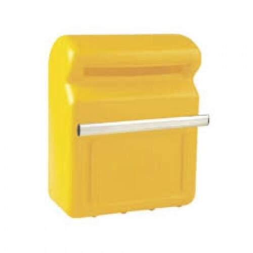 Caixa de Correio Amarelo Astra