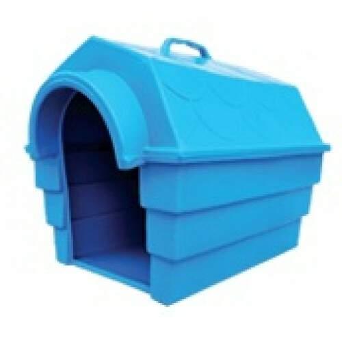 Casa de Cachorro Pequena de Plástico Fortlev