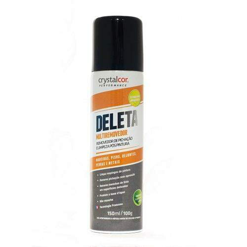 Deleta Spray Multiremovedor 150ML