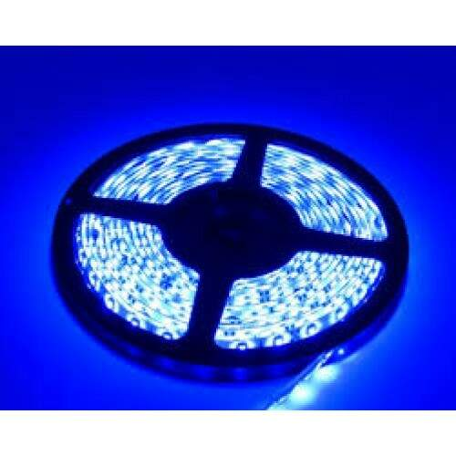 FITA LUMINOSA LED 5 MTS AZUL KIAN