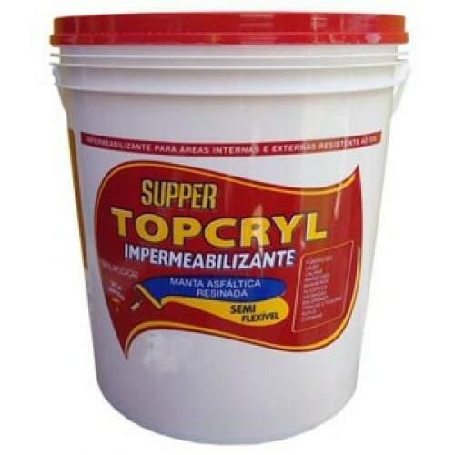 Primer Suppertopcryl 1LT Preto