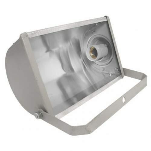 Refletor P/ Lampada E-40 250W HOMELUX